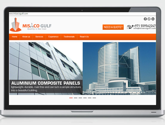 Misacogulf Rizvi Developer
